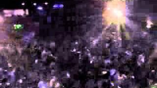 Dj jerry - fire (2005 scene party in Taiwan)