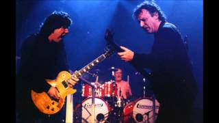 Jack Bruce & Gary Moore (BBM) - City Of Gold (Live 1998)