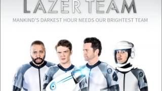 Lazer Team Soundtrack   Barenaked Ladies