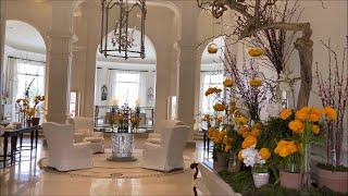 FRENCH RIVIERA The Week Before Lockdown - Four Seasons GRAND HOTEL DU CAP-FERRAT
