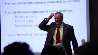 Dr. Thomas Rau over de ziekte van Lyme