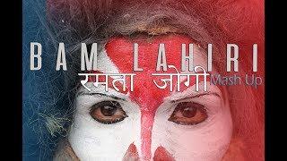 Sufi Rock Band Delhi | Bam Lahiri | Ramta Jogi (Mashup) | Kailash Kher