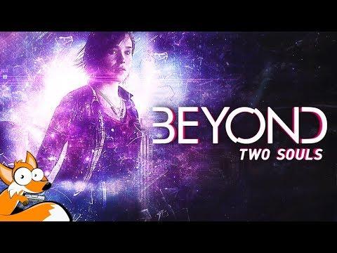 Beyond: Two Souls Remastered • Прохождение игры За гранью: Две души на PS4 Pro #1