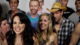 LIVE THE DREAM - Rachel Potter - OFFICIAL MUSIC VIDEO [HD]