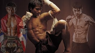 Тайский бокс Highlights 2015  Это Муай Тай детка!
