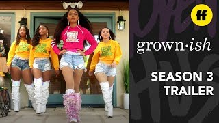 grown-ish season 3 - download all episodes or watch trailer #2 online