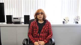 浅井健一&THEINTERCHANGEKILLS『Sugar』動画コメント