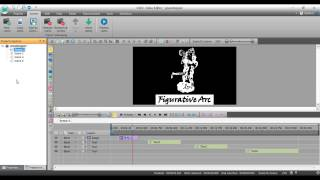 How to stretch a video using vsdc editor most popular videos vsdc video editor adding scenes and introductions ccuart Images