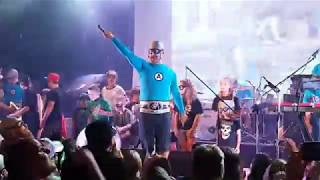 The Aquabats! - Pool Party [Live in Toronto at The Opera House - July 25th, 2017] HD