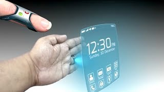 Future is Now - 5 Futuristic Cool Gadgets With AI Technology You Didn't Know Existed