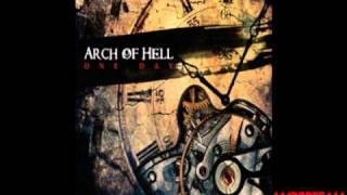 Arch of Hell - Cry For The Angel