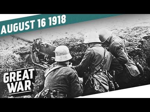 Jednoznačné vítězství - Velká válka