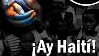 ¡Ay Haití! - Artistas Por Haití (Spanish Version)
