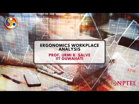 Ergonomics Workplace Analysis [Introduction Video] - YouTube