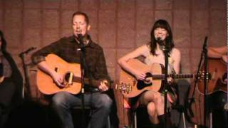 The Potter's Field - Sweetest Waste Of Time (Kasey Chambers & Shane Nicholson)