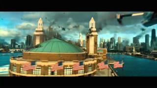 Transformers 3 Film Trailer