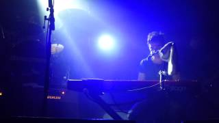 """The Stereophonics - """"Stopped to Fill My Car Up"""" (live HD) - Portland, OR (10-05-12)"""