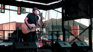 Chris Knight - Crooked Road
