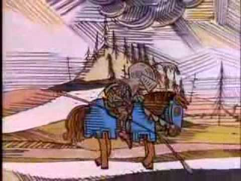 One Tin Soldier - The Original Caste [Original]
