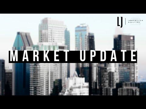 Montreal Market Update