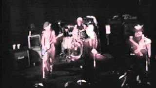 The Damned - Citadel live 1982
