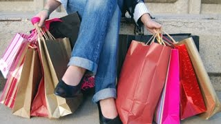 Шоппинг. Самые дешевые магазины в США. Супер низкие цены на известные марки!