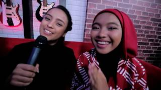 SSSTT! RAHASIA KEMENANGAN SHARLA! | VLOG #15 | The Voice Kids Indonesia S2 GTV 2017