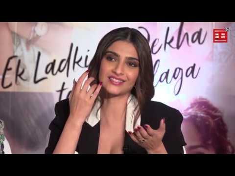 Exclusive interview with the team of Ek Ladki ko Dekha to aisa laga