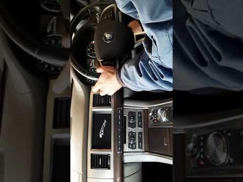 jaguar xf reset messaggio service - ALFREDO PIGNOLO - Video