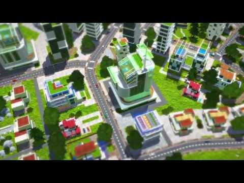 INDUSTRY MANAGER: Future Technologies - Trailer - English thumbnail