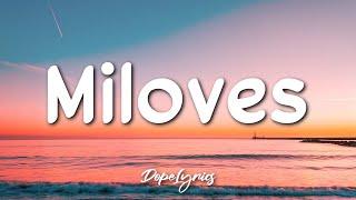 King Badger - Miloves (OTW SAYO)(Lyrics) 🎵