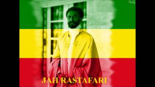 Jah Vinci--All I Need