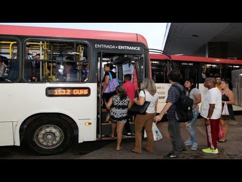 PL 4881/12 - Política de Mobilidade Urbana - Transporte por ônibus e BRT - 17/09/2019 - 15:26
