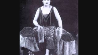 Sophie Tucker - After You've Gone (1927)