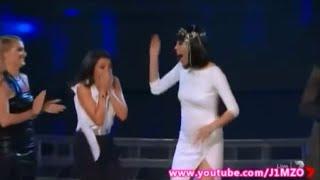 x Factor winner Dami im - Celebrations week by week with Dannii Minogue