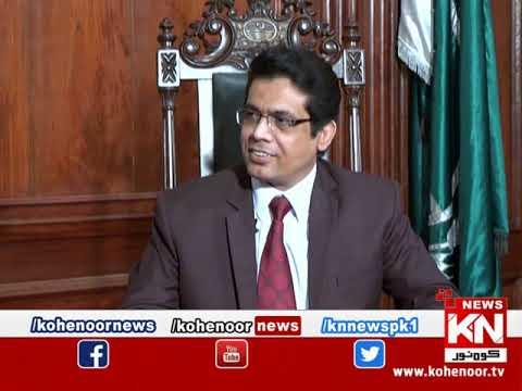 Apnay Loog 4 Oct 2019 | Kohenoor News Pakistan