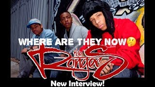 NEW BOYZ  THE RANGERS: What Happened? Where Are They Now!
