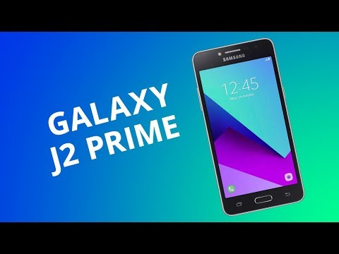 SAMSUNG J2 PRIME 16GB, 2 GB RAM, QUADRICORE