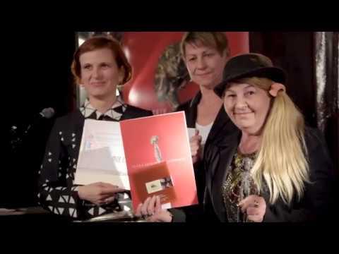 Clara-Zetkin-Frauenpreis 2019