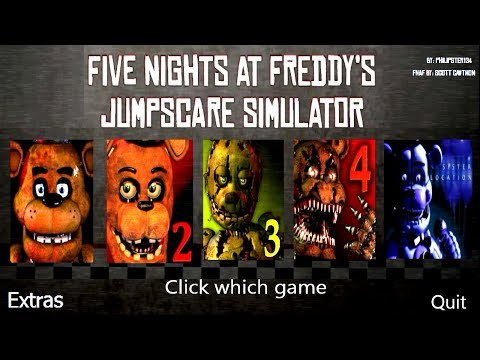 Five Nights at Freddys Sister Location  Free Online Games