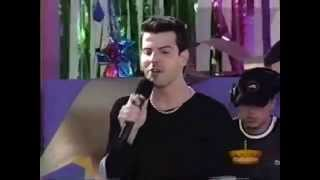 Jordan Knight - 1999   Nick Birthday    Give It To You (@_BoysOnTheBlock)