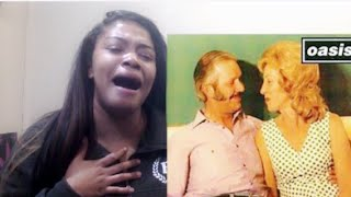 Oasis - Stand By Me | Reaction