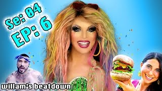 Download Video BEATDOWN S4   Episode 6 with WILLAM MP3 3GP MP4