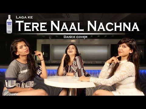Tere Naal Nachna | Nawabzaade | Choreography Sumit Parihar ( Badshah )