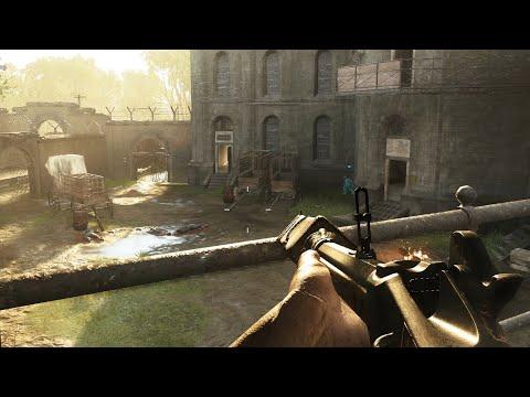 Hunt: Showdown - Silenced Death [GER Comms/ENG Subs]
