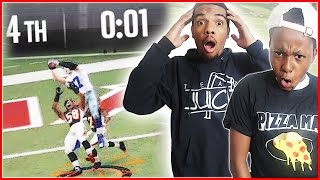 LAST SECOND PLAY DECIDES WAGER!! - MUT Wars Ep.66 | Madden 17 Ultimate Team