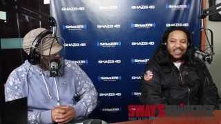 Will There Be A Marley Brothers Album? Stephen Marley On His 4/20 B-Day & Working W/ Mos Def