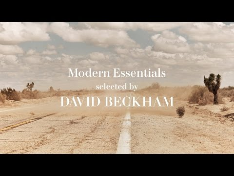 Adam&EveDDB Send David Beckham, Kevin Hart on a Road Trip for H&M