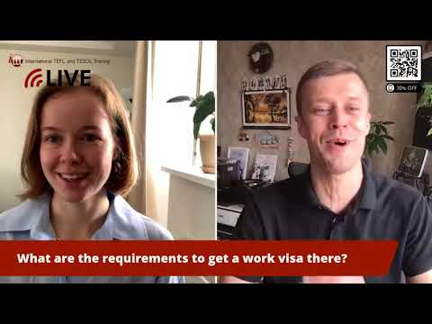 How to Work in China as a Non-Native English Teacher After the ...