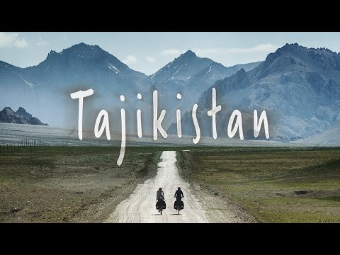 THIS is Tajikistan - The Best Bike Tour Destination? | Cycling the World 35